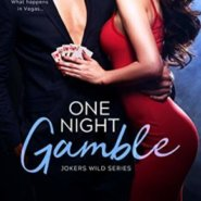 Spotlight & Giveaway: One Night Gamble by Katherine Garbera