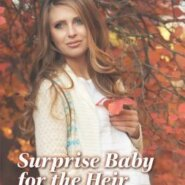 REVIEW: Surprise Baby for the Heir by Ellie Darkins