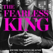 Spotlight & Giveaway: The Fearless King by Katee Robert