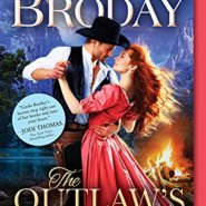 Spotlight & Giveaway: The Outlaw's Mail Order Bride by Linda Broday