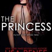 Spotlight & Giveaway: The Princess by Lisa Renee Jones