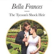 REVIEW: The Tycoon's Shock Heir by Bella Frances