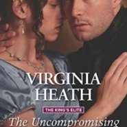 Spotlight & Giveaway: The Uncompromising Lord Flint by Virginia Heath