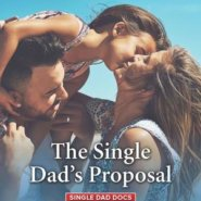 REVIEW: The Single Dad's Proposal by Karin Baine
