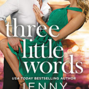 REVIEW: Three Little Words by Jenny Holiday