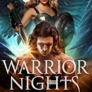 REVIEW: Warrior Nights by Sheryl Nantus