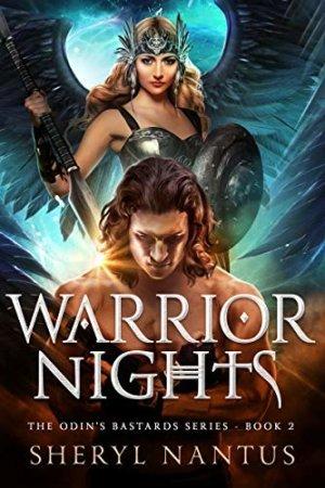 REVIEW: Warrior Nights by Sheryl Nantus | Harlequin Junkie