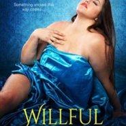Spotlight & Giveaway: Willful Depravity by Ingrid Hahn