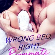 Spotlight & Giveaway: Wrong Bed, Right Roommate by Rebecca Brooks