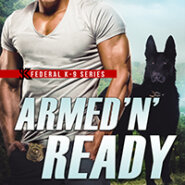 REVIEW: Armed 'n' Ready by Tee O'Fallon