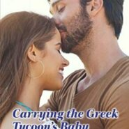 REVIEW: Carrying the Greek Tycoon's Baby  by Jennifer Faye