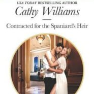 REVIEW: Contracted for the Spaniard's Heir by Cathy Williams