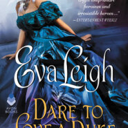 REVIEW: Dare to Love a Duke by Eva Leigh