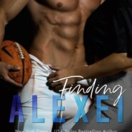 REVIEW: Finding Alexei by Kendall Ryan