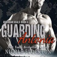 REVIEW: Guarding Antonia by Nicole Flockton
