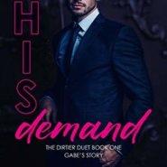 REVIEW: His Demand by Lisa Renee Jones