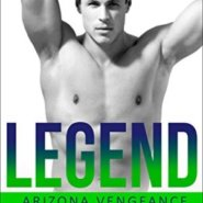 Spotlight & Giveaway: Legend by Sawyer Bennett