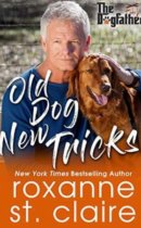 Spotlight & Giveaway: Old Dog New Tricks by Roxanne St. Claire