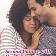 REVIEW: Second Chance with Her Billionaire  by Therese Beharrie