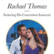 REVIEW: Seducing His Convenient Innocent by Rachael Thomas
