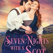 Spotlight & Giveaway: Seven Nights with a Scot by Gerri Russell
