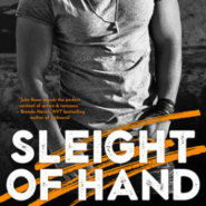 REVIEW: Sleight of Hand by Julie Rowe