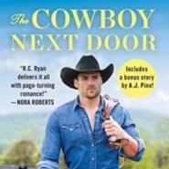 Spotlight & Giveaway: The Cowboy Next Door by R.C. Ryan