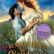 Spotlight & Giveaway: The Cowboy's Honor by Amy Sandas