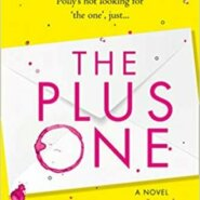 REVIEW: The Plus One by Sophia Money-Coutts