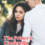 Spotlight & Giveaway: The Prince's Cinderella by Andrea Bolter