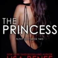 REVIEW: The Princess by Lisa Renee Jones