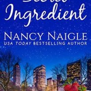 REVIEW: The Secret Ingredient by Nancy Naigle