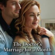 REVIEW: The Doctor's Marriage for a Month by Annie O'Neil