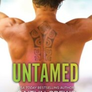REVIEW: Untamed by Caitlin Crews