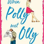 REVIEW: When Polly met Olly by Zoe May