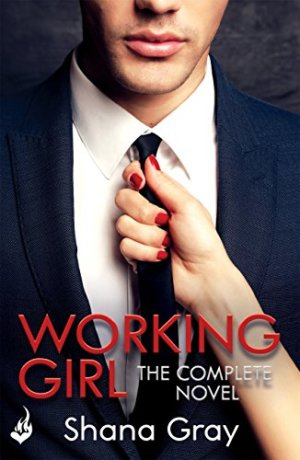 Spotlight & Giveaway: Working Girl by Shana Gray | Harlequin Junkie