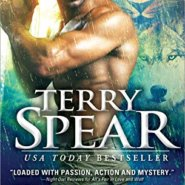Spotlight & Giveaway: You Had Me at Jaguar by Terry Spear