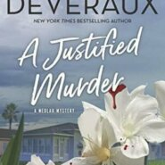 REVIEW: A Justified Murder by Jude Deveraux