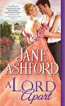 Spotlight & Giveaway: A Lord Apart by Jane Ashford