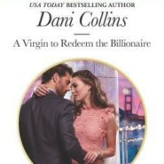 REVIEW: A Virgin to Redeem the Billionaire by Dani Collins