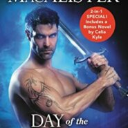 Spotlight & Giveaway: Day of the Dragon by Katie MacAlister