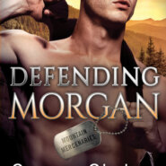REVIEW: Defending Morgan by Susan Stoker