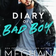REVIEW: Diary of a Bad Boy by Meghan Quinn