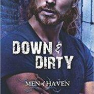 Spotlight & Giveaway: Down & Dirty by Rhenna Morgan