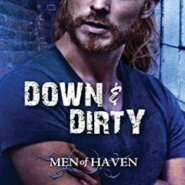 REVIEW: Down & Dirty by Rhenna Morgan