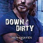 REVIEW: Down & Dirty by Rhenna Morgan
