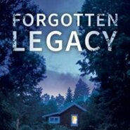 REVIEW: Forgotten Legacy by Robin Perini