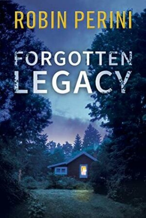REVIEW: Forgotten Legacy by Robin Perini | Harlequin Junkie
