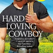 Spotlight & Giveaway: Hard Loving Cowboy by A.J. Pine