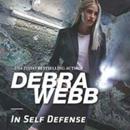 REVIEW: In Self Defense by Debra Webb